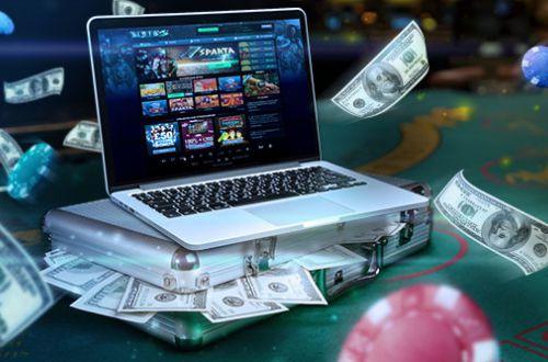 мобильное казино онлайн на деньги