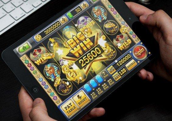 онлайн казино ставки в рублях