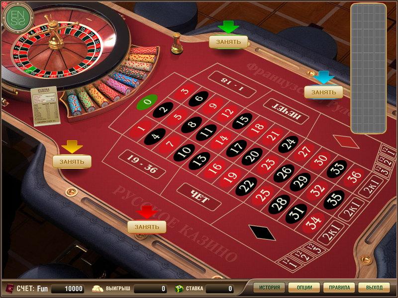 Игровые автоматы русская рулетка как выиграть vk казино онлайн