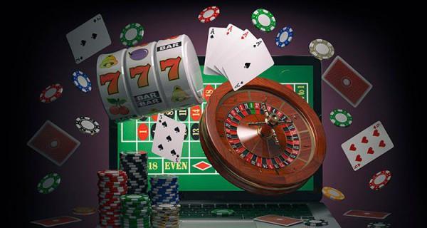казино слоты бесплатно без регистрации играть